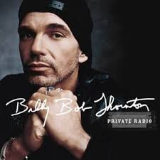 Billy Bob Thornton - Private Radio