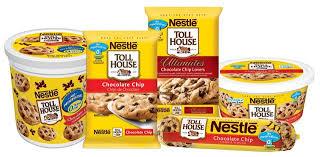 cookie dough tub