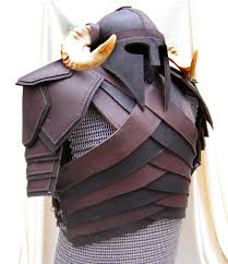 armor leather