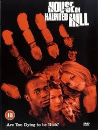 house on haunted hill dvd