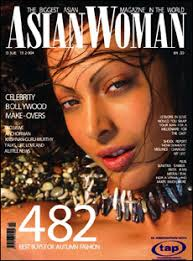 asian bridal magazines