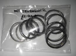 exhaust seals