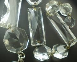 prism chandeliers