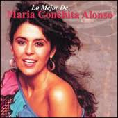 Maria Conchita Alonso - Lo Mejor De Maria Chonchita Alonso