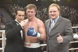 Владимир Хрюнов:«Соперником Поветкина будет боксер, который необходим Саше именно на этом этапе подготовки к титульному бою»