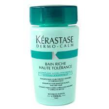 kerastase shampoos