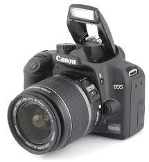 canon ds 1000