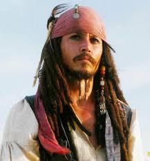 pirate depp