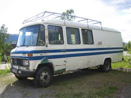 mercedes 309d