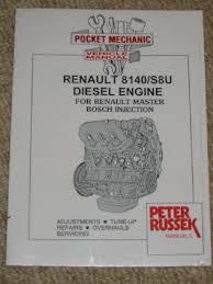 renault master 1996