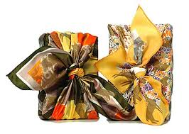 gift wrapping designs