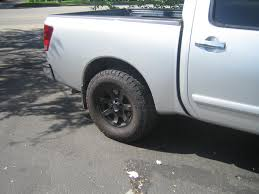 black offroad rims