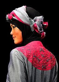 chinese headgear