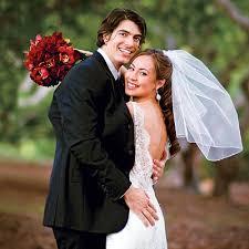 celeb wedding pics