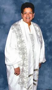 bishop robe
