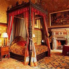 castles rooms