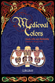 medieval colors