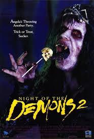 night of demons 2