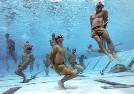 navy seal exercises