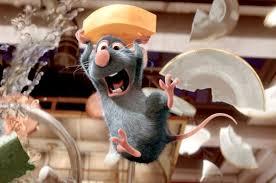 rat disney