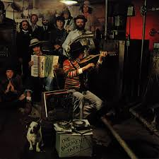 dylan basement tapes