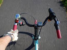 handlebars bike