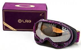 iridium goggles