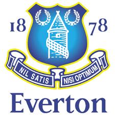 everton football logo