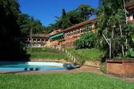 hotel tirol paraguay