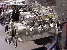buick 350 motor
