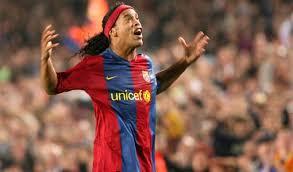 صور لعيبة برشلونة 07