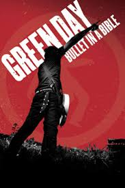 green day bullet in the bible