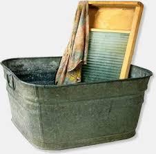 laundry washboards