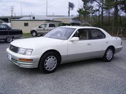 1995 lexus ls400
