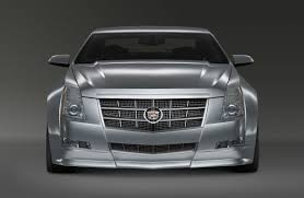 2010 cadillac coupe