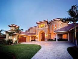 mediterranean house styles