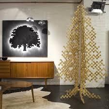 designer xmas tree