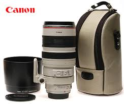 canon 100 400 l is usm
