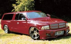 dodge dakota pickup
