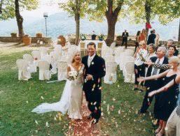 italian weddings