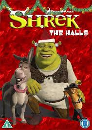 shrek halls