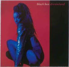 black cd box
