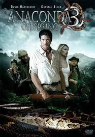 anaconda 3 dvd