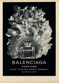 balenciaga fragrances