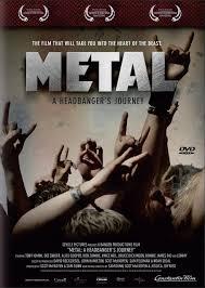 metal headbanger