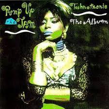 pump up the jam the album