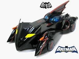 toy batmobiles