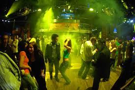 polish night club