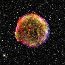 1a supernova