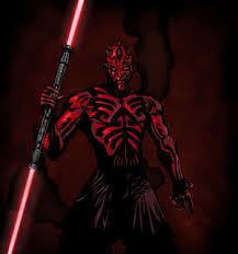 darth maul picture